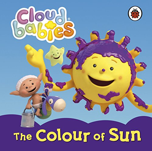 9780723269342: The Colour of Sun (Cloudbabies)