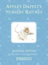 9780723270294: Appley Dapply's Nursery Rhymes (book 22)
