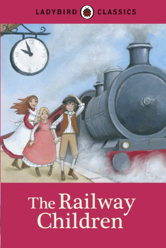 9780723270867: Ladybird Classics: The Railway Children