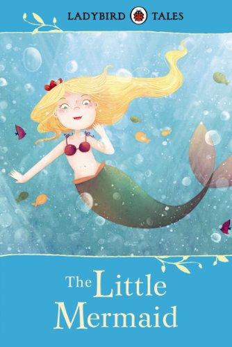 9780723271055: Ladybird Tales: The Little Mermaid