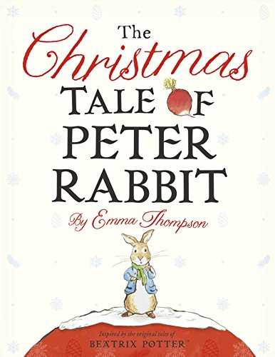 9780723271154: Christmas Tale Peter Rabbit (uk Ed),The