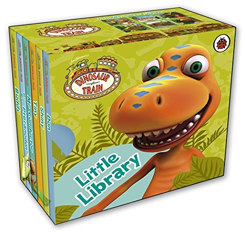 9780723271505: Dinosaur Train: Little Library