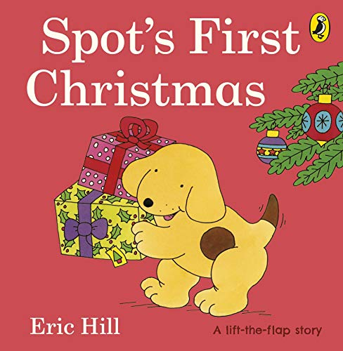 9780723271512: Spot's First Christmas Lift the Flap