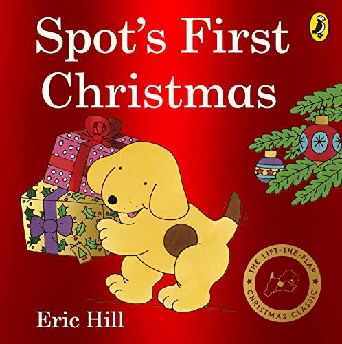 9780723271512: Spot's First Christmas