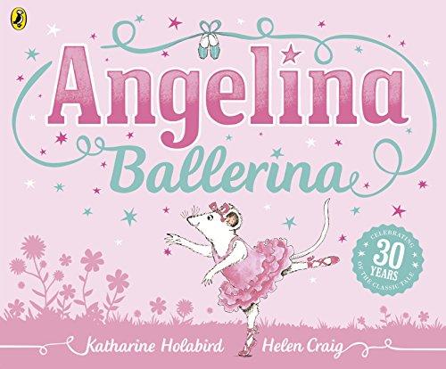 9780723271666: Angelina Ballerina