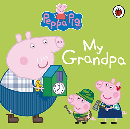 9780723271710: Peppa Pig: My Grandpa