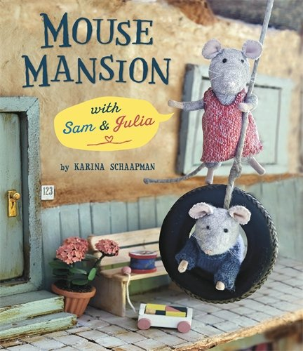 9780723272243: Mouse Mansion