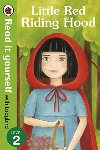 9780723272915: Little Red Riding Hood - Read It Yourself With Ladybird
