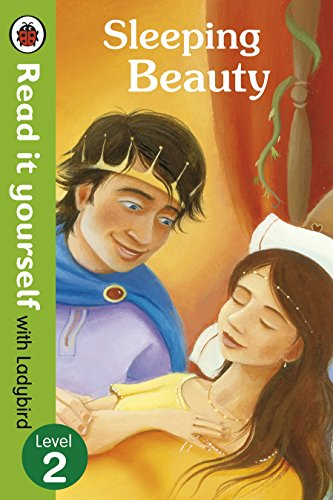 9780723272922: Read It Yourself Sleeping Beauty (Read It Yourself with Ladybird. Level 2. Book Band 7)