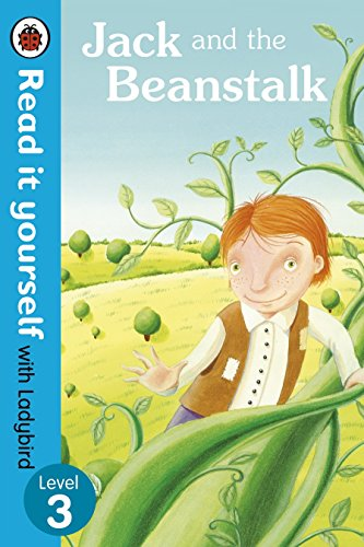 9780723273011: Read It Yourself Jack and the Beanstalk (mini Hc)