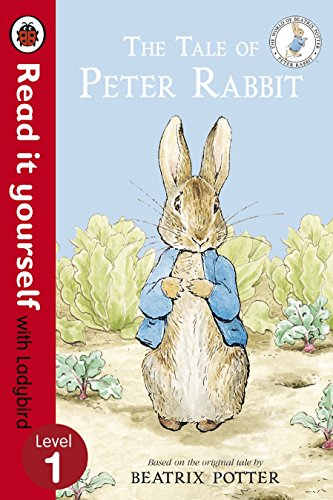 9780723273387: Read It Yourself the Tale of Peter Rabbit (World of Beatrix Potter. Peter Rabbit)