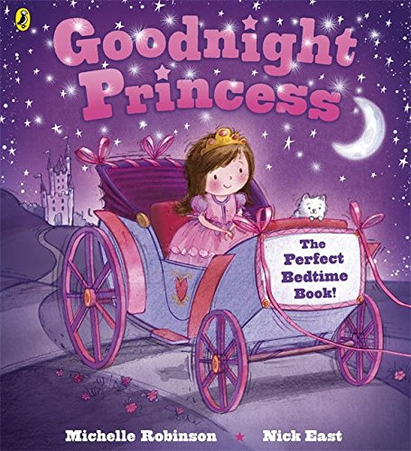 9780723273479: Goodnight Princess (Picture Puffins)