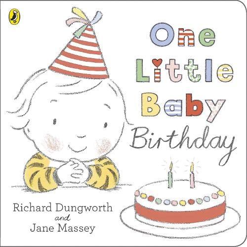 9780723273486: One Little Baby Birthday