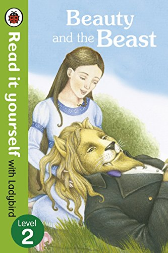 9780723275091: Read It Yourself Beauty and the Beast (mini Hc)