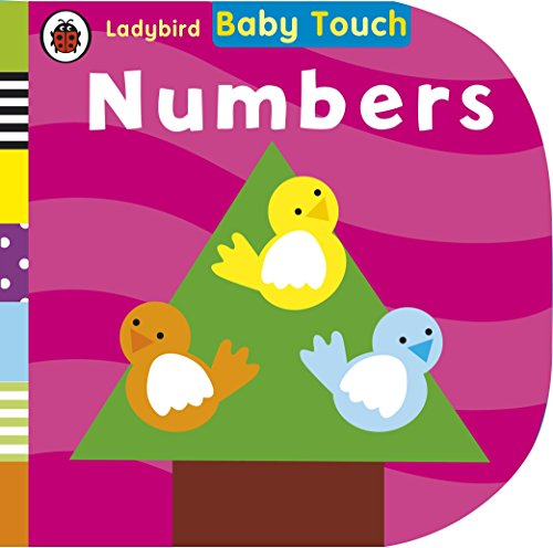 9780723275251: Baby Touch: Numbers