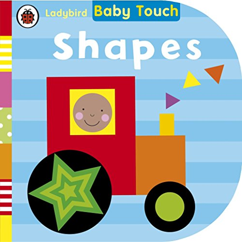 9780723275268: Baby Touch: Shapes