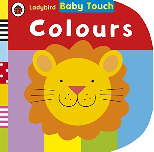 9780723275275: Baby Touch: Colours