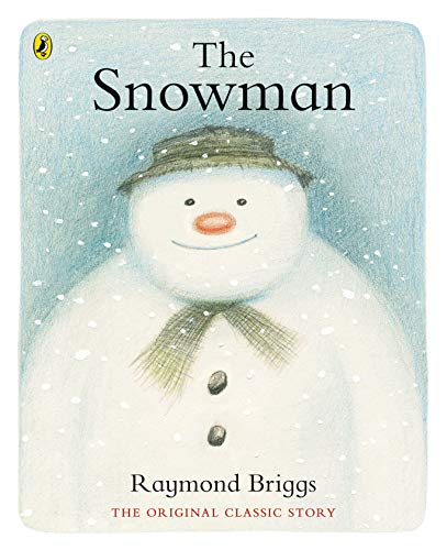 9780723275534: The Snowman