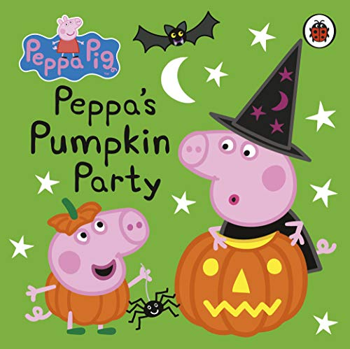 9780723275848: Peppa Pig. Spooky Party