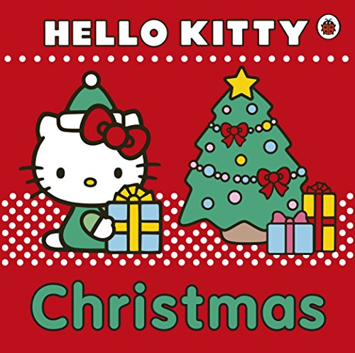 9780723275855: Hello Kitty: Christmas!