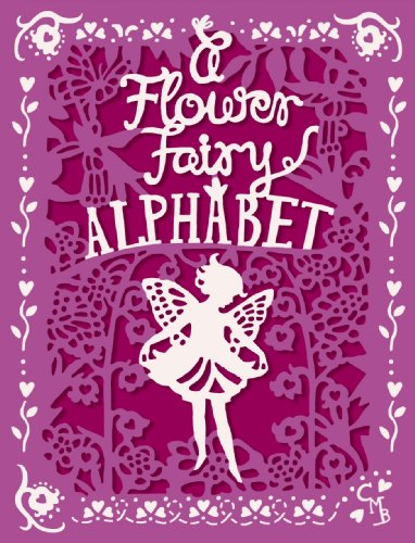 9780723275879: A Flower Fairy Alphabet
