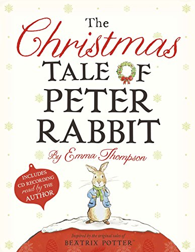 9780723276944: The Christmas Tale of Peter Rabbit