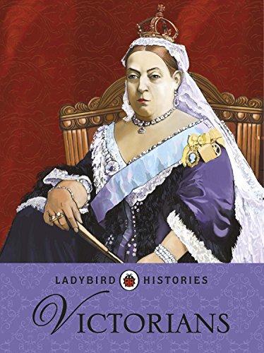 9780723277293: Ladybird Histories: Victorians