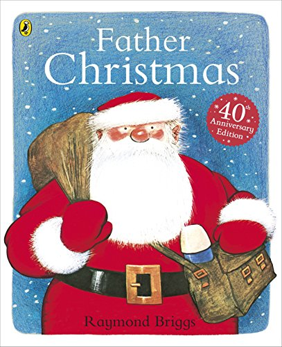 9780723277972: Father Christmas