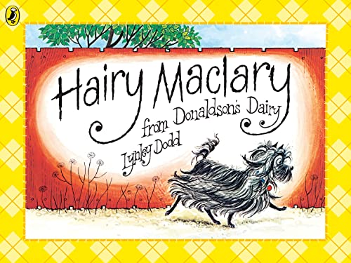 9780723278054: Hairy Maclary From Donaldson's Dairy (Hairy Maclary and Friends)