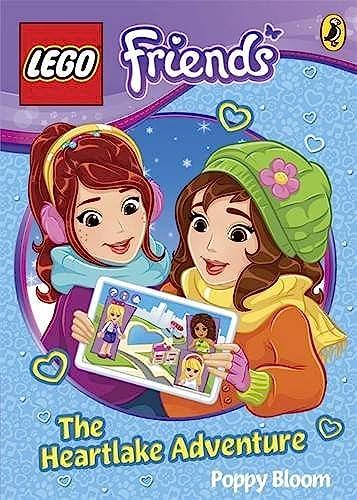 9780723279792: LEGO Friends: The Heartlake Adventure