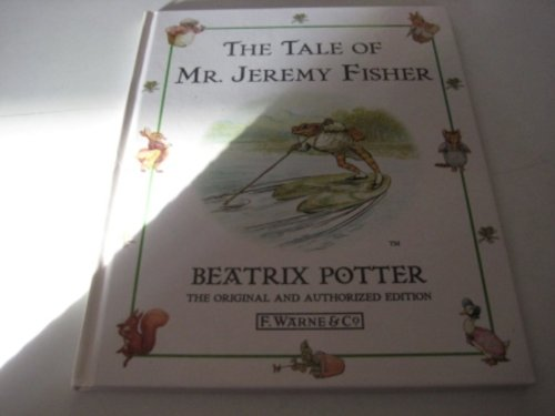 9780723280132: Treasured Tales from Beatrix Potter: The Tale of Tom Kitten; the Tale of Mr. Jeremy Fisher; the Tale of Benjamin Bunny; the Tale of Pigling Bland