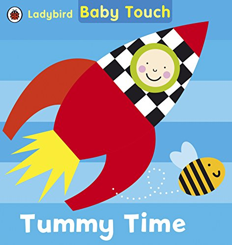 9780723281221: Baby Touch: Tummy Time