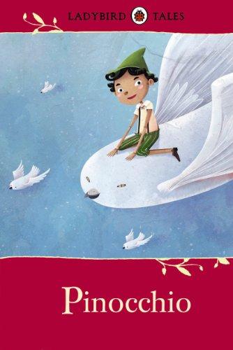 9780723281368: Ladybird Tales Pinocchio (mini Hc)