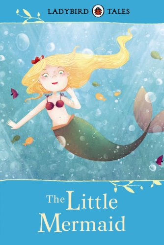 9780723281382: Ladybird Tales: The Little Mermaid