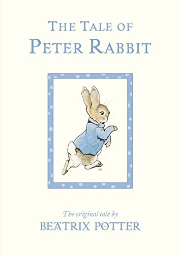 9780723281429: The Tale of Peter Rabbit Board Book