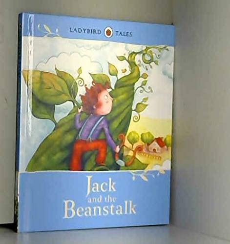 9780723281917: Jack And The Beanstalk Ladybird Tales