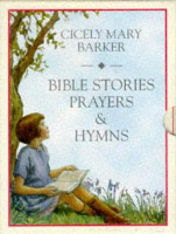 9780723282358: Bible Stories, Prayers, and Hymns: A Flower Fairies Gift Set (Flower Fairies)