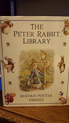 9780723282624: Peter Rabbit Library (1-12)