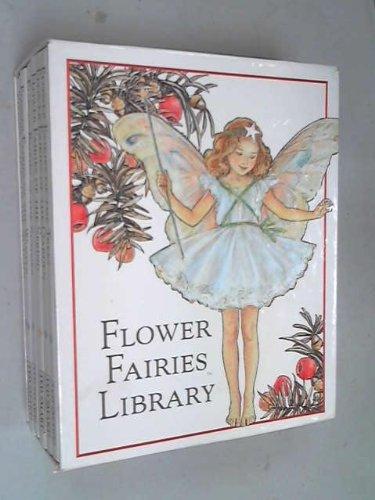 9780723283416: Flower Fairies library