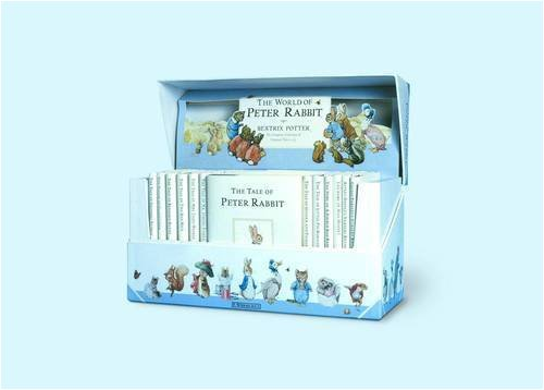 9780723284079: The World of Peter Rabbit Original Presentation Box 1-23