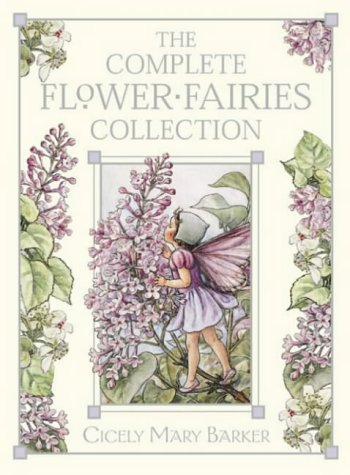 9780723284208: Complete Flower Fairies Collection Giftset