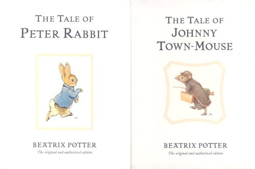 9780723284543: Peter Rabbit Series: Complete Set (all 23 Titles)