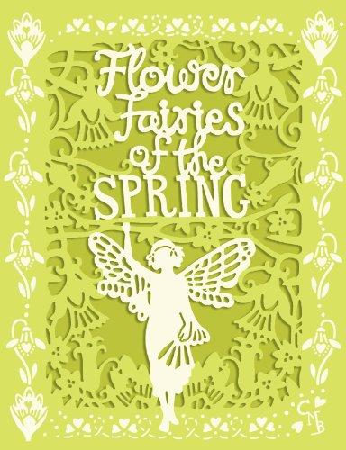 9780723286431: Flower Fairies of the Spring (UK Ed)