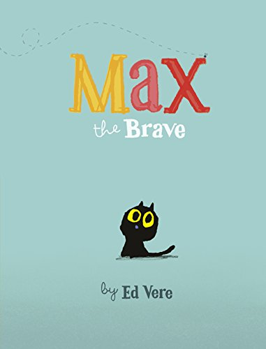 9780723286691: Max the Brave