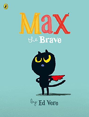 9780723286707: Max The Brave