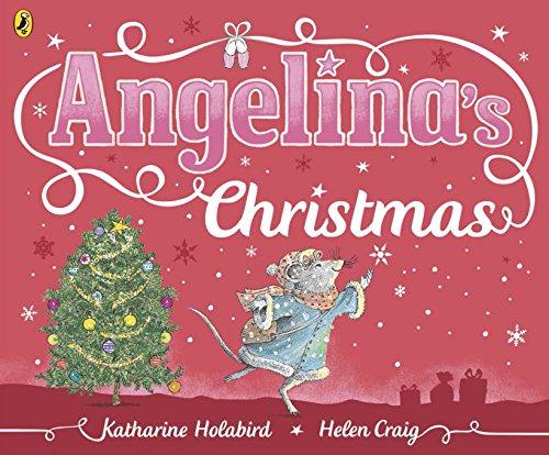 9780723287148: Angelina's Christmas (Angelina Ballerina)