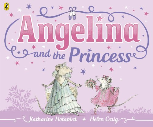 9780723288374: Angelina and the Princess