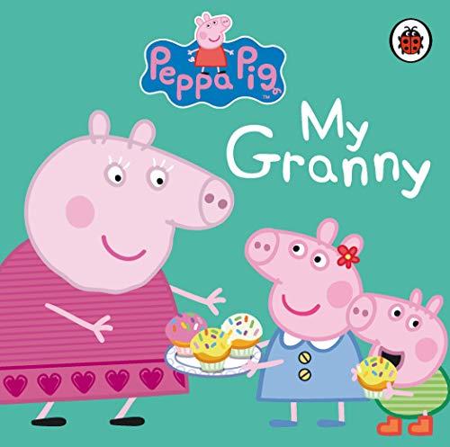 9780723288619: Peppa Pig: My Granny