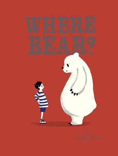 9780723288916: Where Bear?
