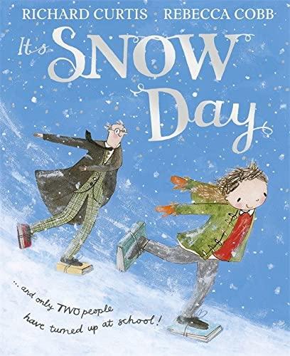 9780723288923: Snow Day
